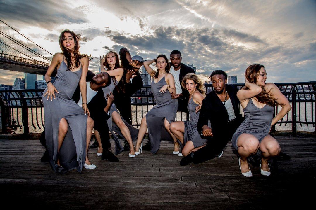 ATSC Alternative Synergy The Company Dance 1